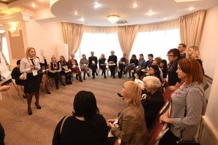 """Участь у конференції """"Адміністративні послуги в контексті розвитку ОТГ та процесів цифрової трансформації"""""""